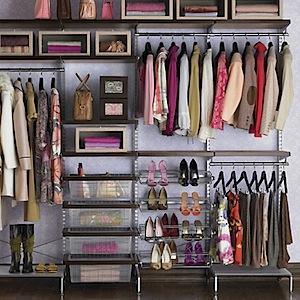 The Wardrobe of Love